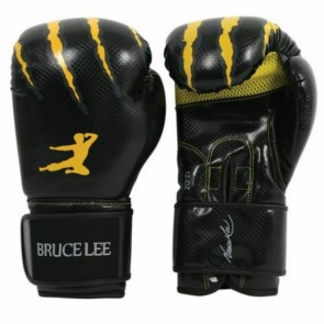 Bruce Lee Signature (Kick)Boxhandschuhe