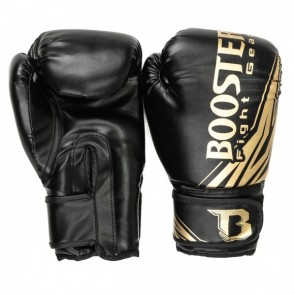 Booster BT Champion (Kick) Boxhandschuhe Junior Black