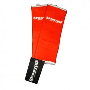 Sportief Knöchelschutz Rot