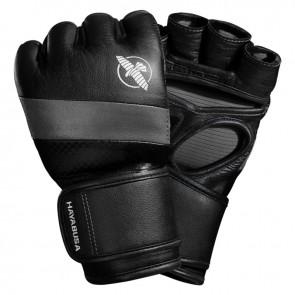 Hayabusa T3 MMA Handschoenen Zwart/Grijs