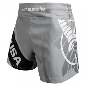 Hayabusa KickBoxhosen 2.0 Grau