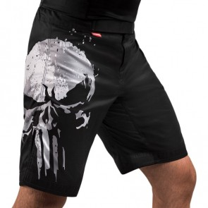 Hayabusa MMA Short The Punisher