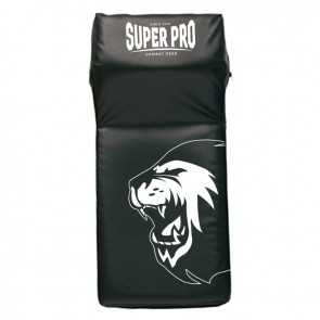 Super Pro Combat Gear Kickpad mit Winkel black 75x35x25/15 cm