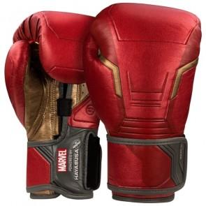 Hayabusa Iron Man (kick) Boxhandschuhe Limited Edition 16oz