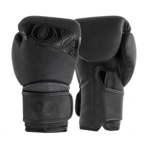 Joya (kick)bokshandschoenen Zwart Metallic