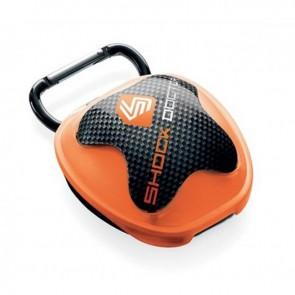 Mundschutz-Aufbewahrungssystem Orange