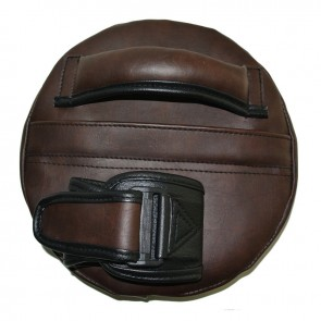 Hook and Jab Pad Pro Line Brown
