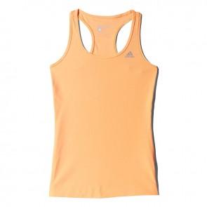 adidas Techfit Tanktop Orange