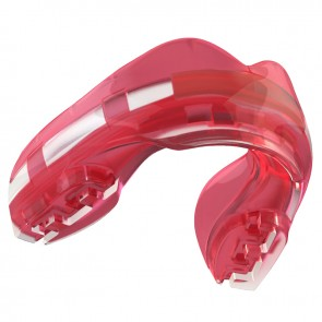 Safejawz Mundschutz Front Bracket Ice Pink Senior