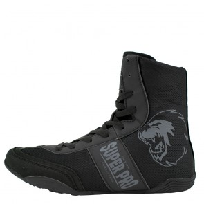 Super Pro Combat Gear Speed78 Boxing Shoes Maat 38