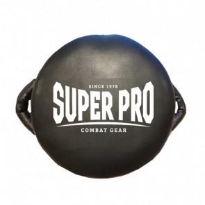 Super Pro Combat Gear Multi Strike Shield 39cm Zwart (Trapstoot)