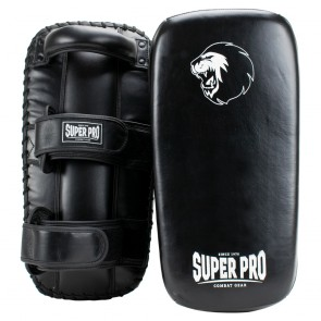 Super Pro Combat Gear Thaipad Leder