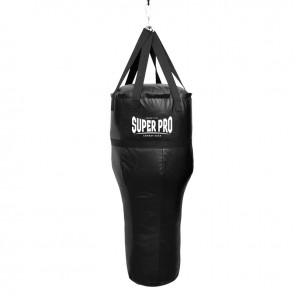 Super Pro Combat Gear Anglebag black 160x45-25 cm