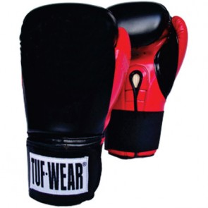 TUF WEAR Wildcat Training Spar KickBoxhandschuh Junior 14 oz