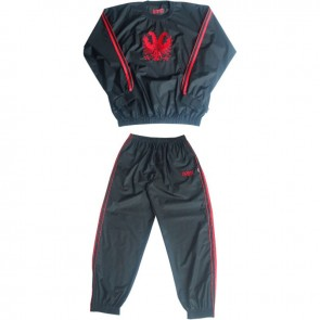 TUF Wear Sweat Suit / Zweetpak