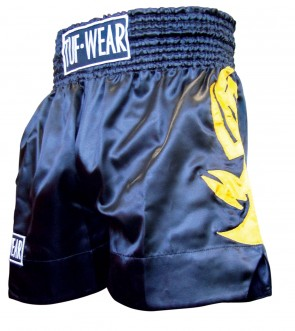 TUF WEAR Kampfshorts Tribal