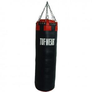 TUF Wear Boxsack aus Leder