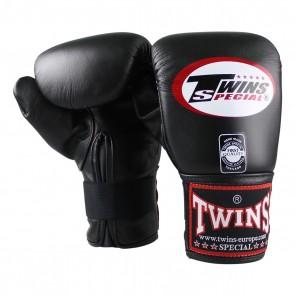 Twins zakhandschoenen zwart (Handschoenen)