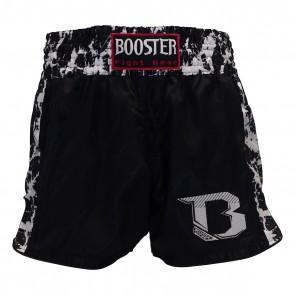 Booster Short TBT Pro 4.35 Zwart Camo