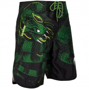Venum MMA Short Green Viper Small