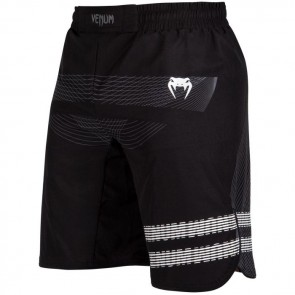 Venum Shorts Club 182 Training Schwarz