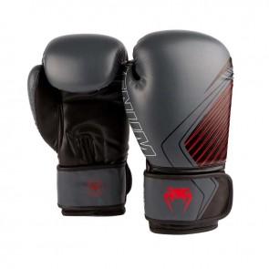 Venum (kick)bokshandschoenen Contender Zwart/Rood