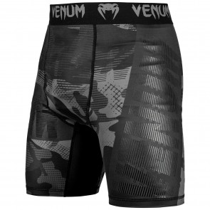 Venum Compression Short Tactical Zwart