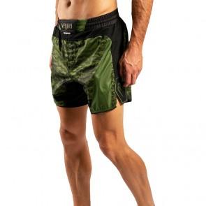 Venum MMA Short Trooper Forext Camo/Zwart