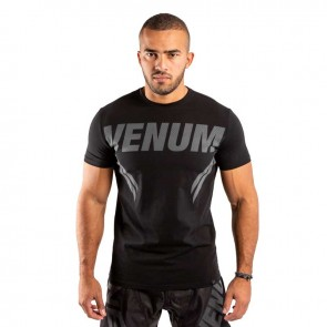Venum T-Shirt One-FC Impact Zwart