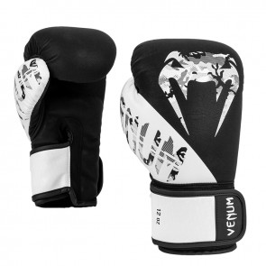 Venum (kick)bokshandschoenen Legacy Zwart/Wit