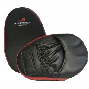 Victory Sports Gebogene handpads Training