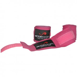 Victory Sports Bandagen  Ladies Pink