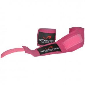 Victory Sports Bandagen Ladies Pink