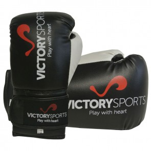 Victory Sports Victorian (Kick)Boxhandschuhe