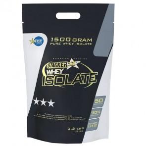 Stacker Whey Isolate Schokolade 1500 Gramm