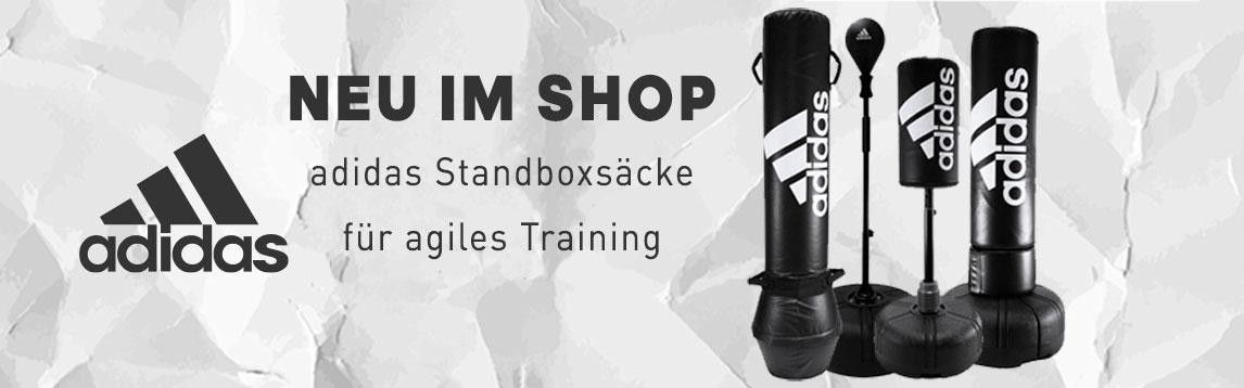 adidas Standboxsäcke