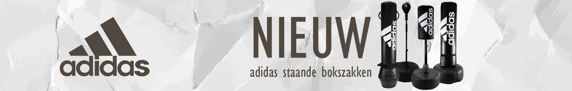 adidas staande bokszakken